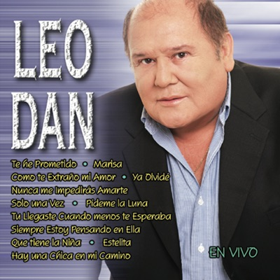 Éxitos en Vivo, Vol. I - Leo Dan
