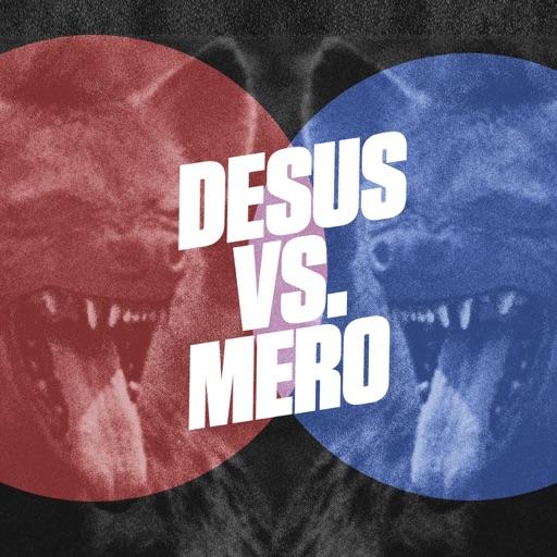Cover image of Complex Presents: Desus vs. Mero