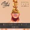 Millionaire feat Nelly Remixes Single