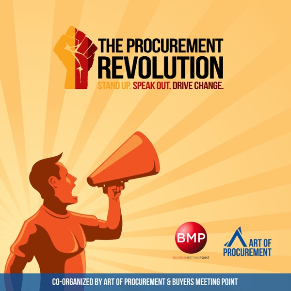 The Procurement Revolution 2016