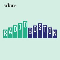 Podcast cover art for Radio Boston