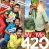 Mr. & Mrs. 420 (Original Motion Picture Soundtrack)