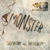 Monster - Darkviktory & Paperblossom Cover Art