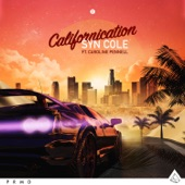 Syn Cole - Californication (feat. Caroline Pennell)