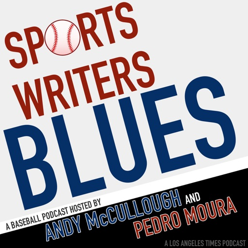 Cover image of Sportswriters Blues