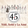 Volé, Soñé Y La Amé - Single - Norteño 4.5