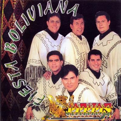 Fiesta Boliviana - Los Kjarkas