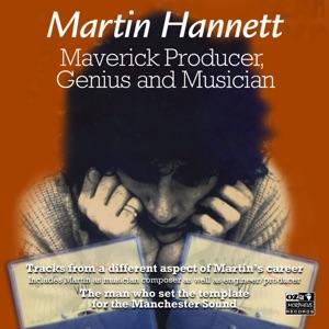 Martin Hannett - Dangerous City - George Borowski