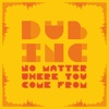 No Matter Where You Come From - Single - Dub Inc