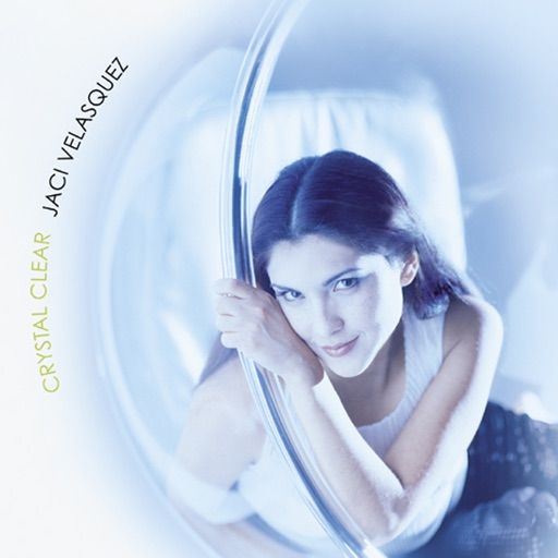 Art for You Don't Miss a Thing by Jaci Velasquez