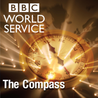 Podcast cover art for The Compass