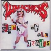 Lunachicks - Spoilt