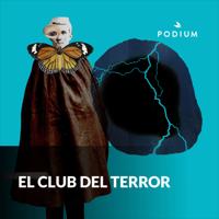 El Club Del Terror podcast
