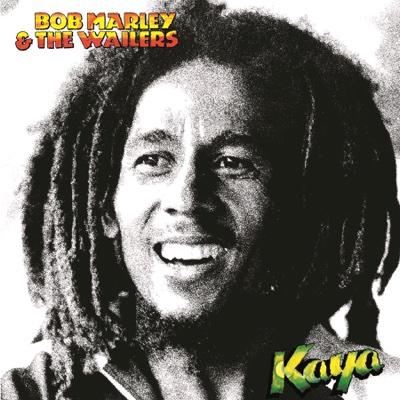 Kaya (Remastered) - Bob Marley & The Wailers album