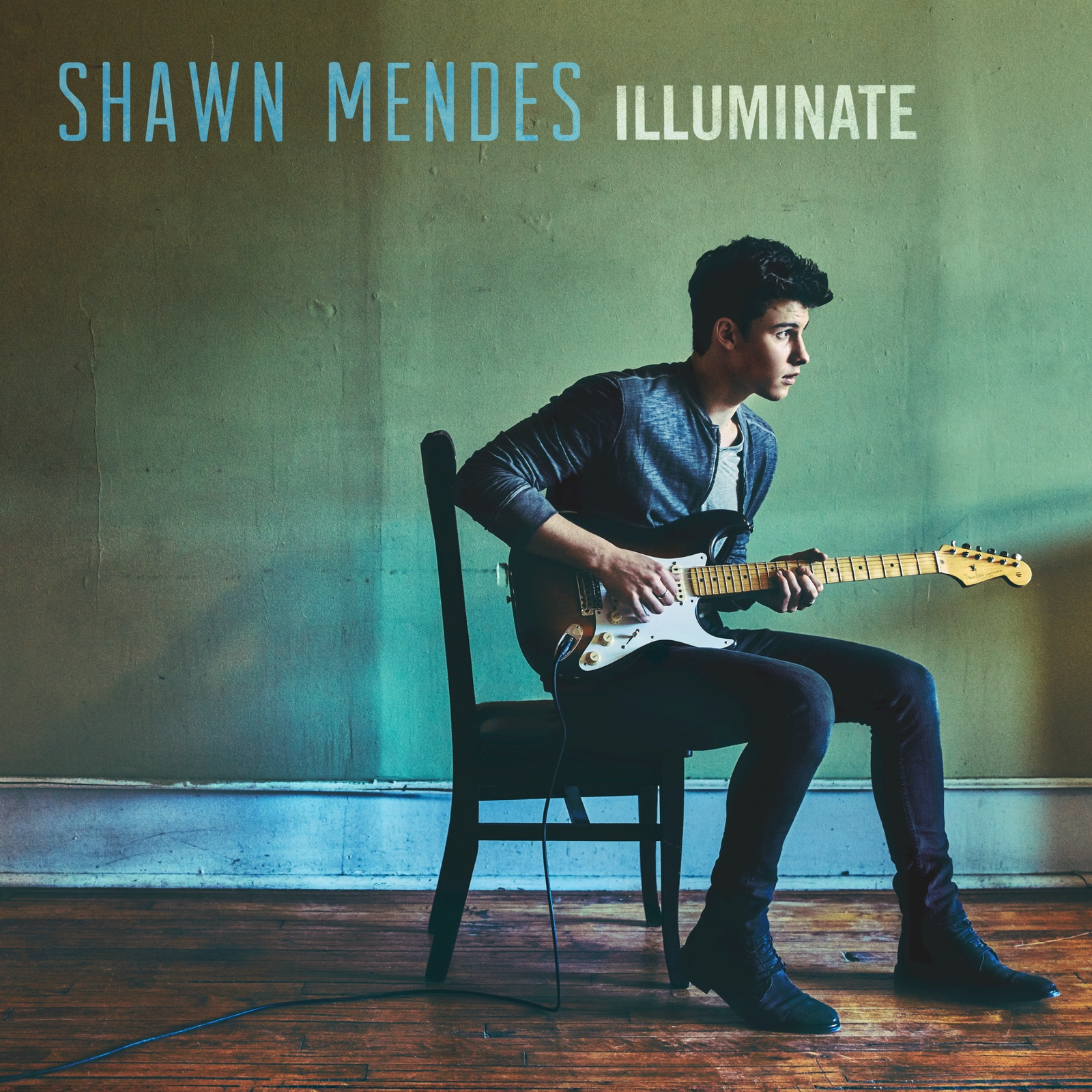 Shawn Mendes - Illuminate (Deluxe) - Album [Mastered for iTunes]