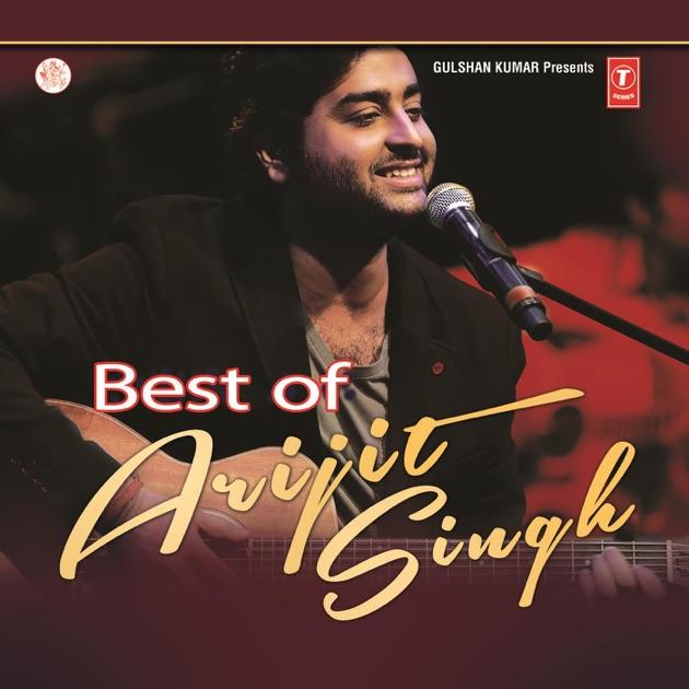 The Best of Arijit Singh & Neha Kakkar, Vol  2 by Arijit Singh & Neha  Kakkar
