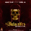 Los Intocables feat Anuel AA Single