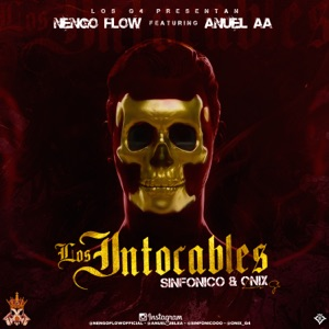 Los Intocables (feat. Anuel AA) - Single Mp3 Download