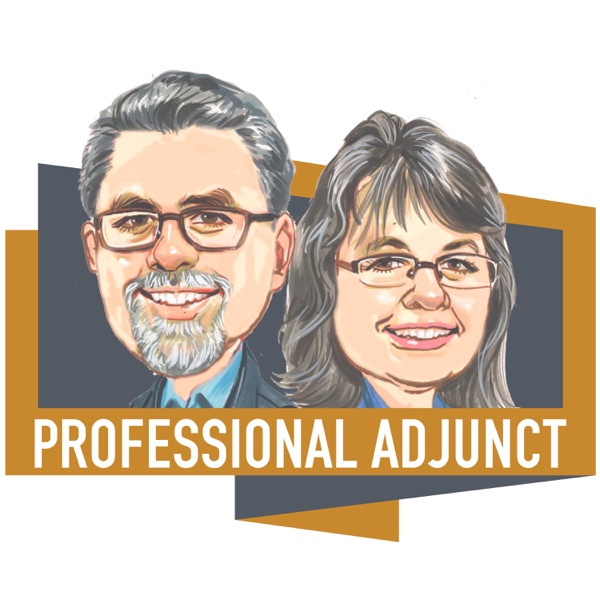The Professional Adjunct Podcast Instructional Strategies For