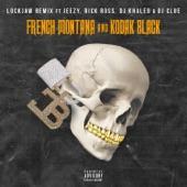 Lockjaw (Remix) [feat. Kodak Black, Jeezy, Rick Ross, DJ Clue & DJ Khaled] - Single