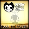 Build Our Machine (DaGames) Cover Art