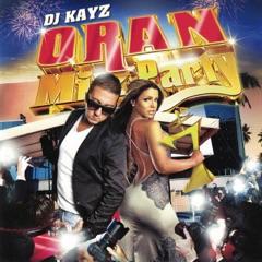 Kechmara (feat. Jalal Hamdaoui)