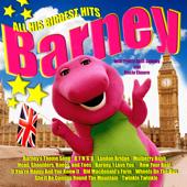 Barney, I Love You