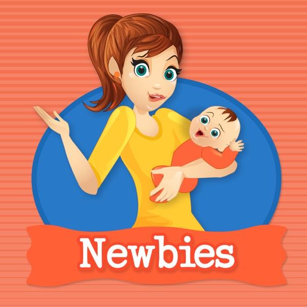 Newbies: New Moms, New Babies
