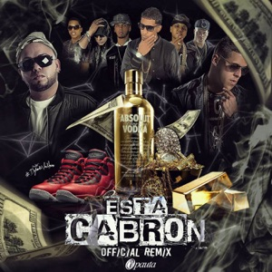 Está C****n (Remix) [feat. Anuel AA, Yomo, Pusho, Almighty, Dozi & Jamby el Favo] - Single Mp3 Download