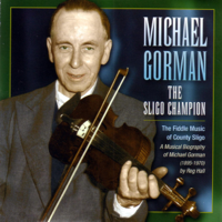 Michael Gorman - The Mountain Road (feat. Willie Clancy) artwork