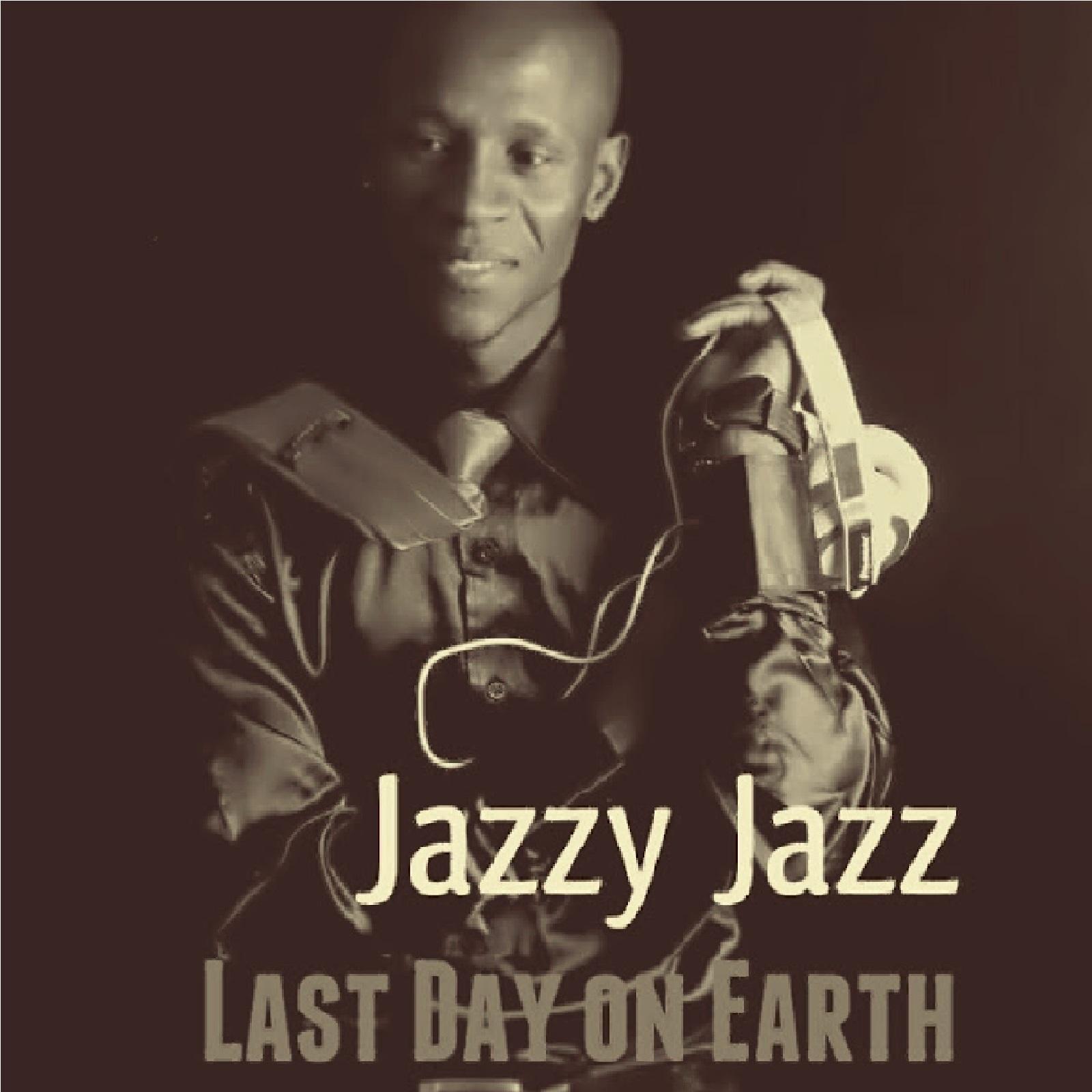 Last Day on Earth - Single