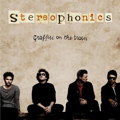 Graffiti On the Train (Bonus Track Version) - Stereophonics