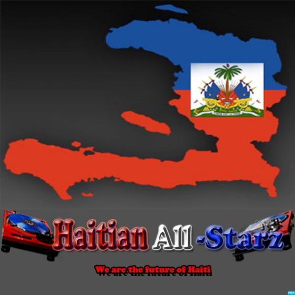 Haitian All-StarZ's Music Mix