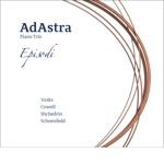 AdAstra Piano Trio - Trio in 9 Short Movements, HC 941