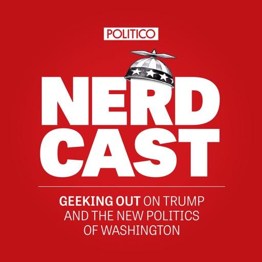 Cover image of POLITICO's Nerdcast