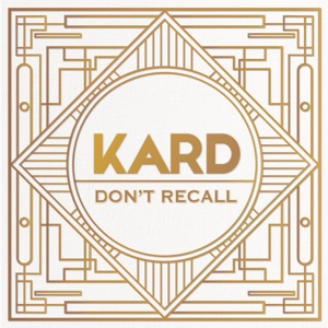 KARD - K.A.R.D Project, Vol. 2 - Don't Recall