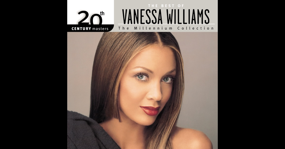 Vanessa williams is masters toy 2