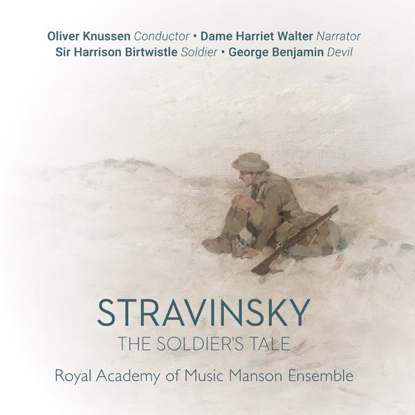 Stravinsky: A Soldier's Tale
