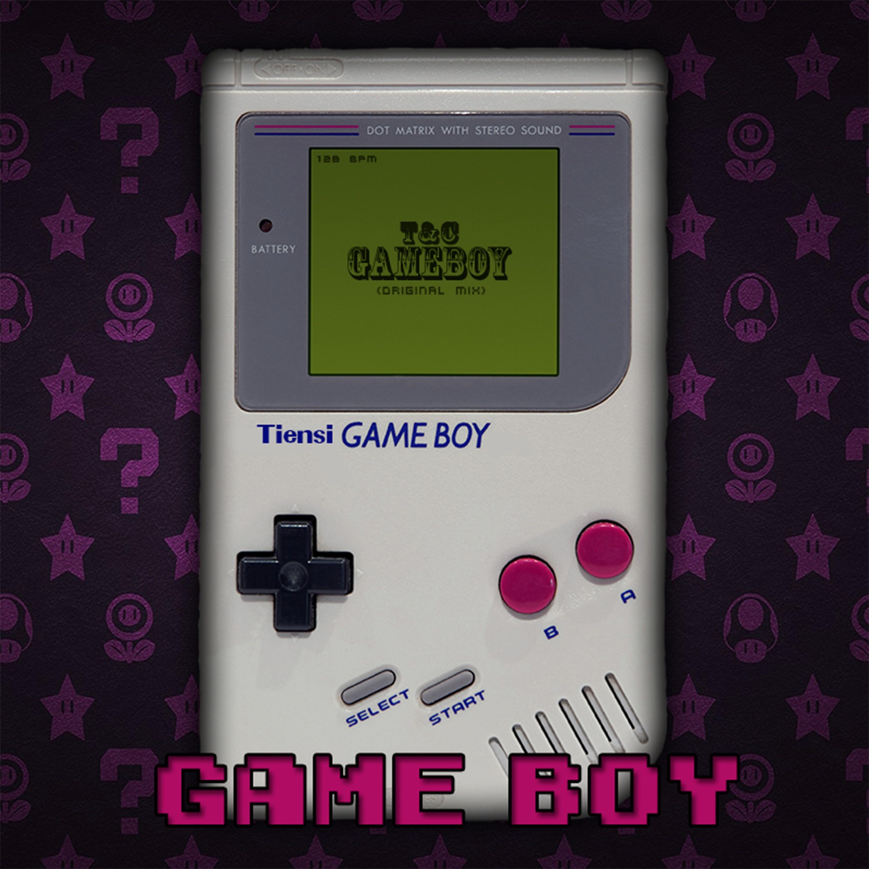 Game Boy - Single