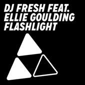 Flashlight (Remixes) [feat. Ellie Goulding] - EP