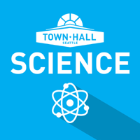 Podcast cover art for Town Hall Seattle Science Series