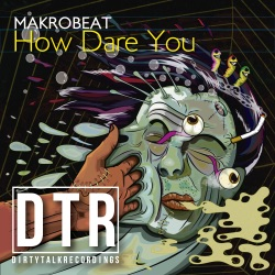 Album: How Dare You feat buxxi JIGGY D Remix Single by
