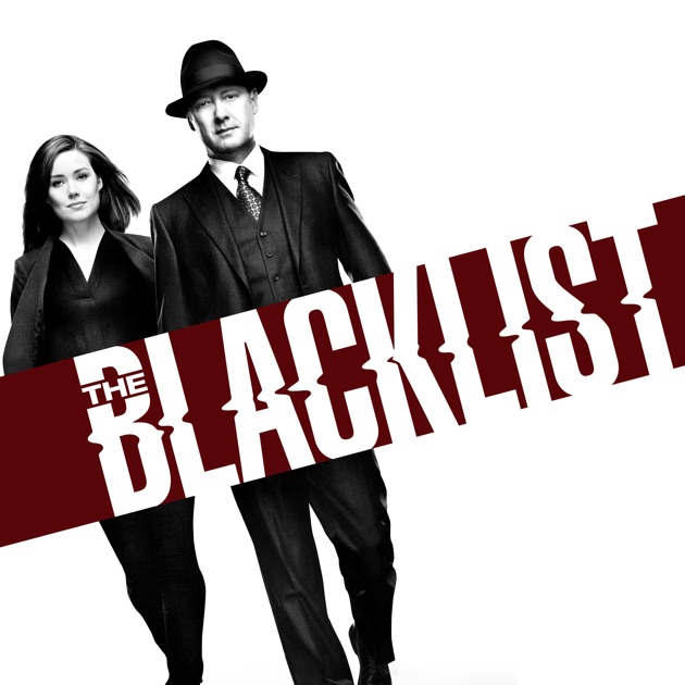 The Blacklist Staffel 4 Deutsch Stream