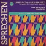 James Rod & Chris Massey - Take Me Higher (Gina Breeze Remix)