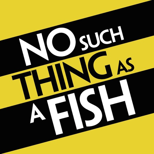 Cover image of No Such Thing As A Fish