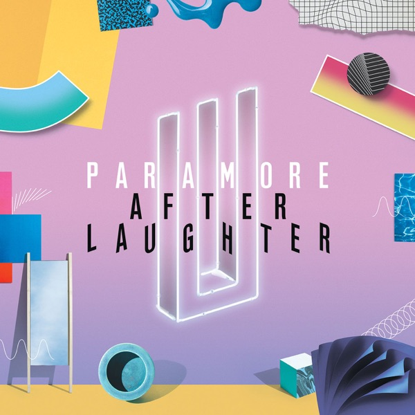 After Laughter album image