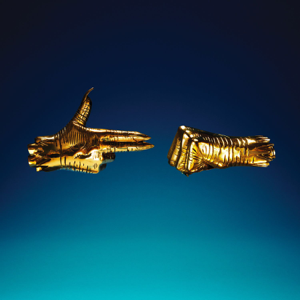 Run The Jewels - Run The Jewels 3
