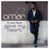 Gave My Heart (feat. Leon Ware) [DJ Jazzy Jeff Remix] - Omar