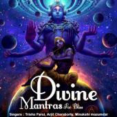 Gayatri Mantra Minakshi Mazumdar