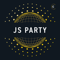Podcast cover art of JS Party